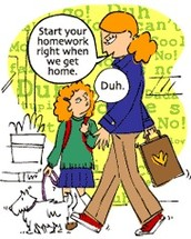 Talking With Kids:  School Age 6 - 11