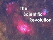 Scientific Revolution : Before & After