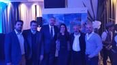 Copa Airlines y LATAM presentaron sus nuevos vuelos en Rosario