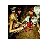 Step 4: Si un zombi te come, yo debo atacarlo.