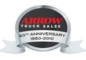 Arrow Truck Sales Tampa