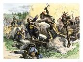 Native Americans Attacks