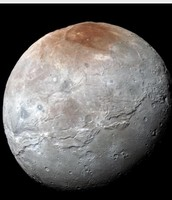 Plutos largest moon