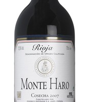 Monte Haro