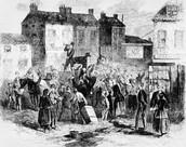 The plague: a global epidemic