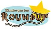 Class of 2029 ~ Kindergarten Round-Up