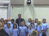 Elementary Choir