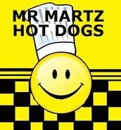Mr. Martz Hot Dogs