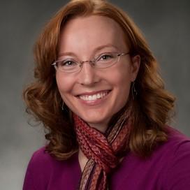 Jessica Leibfried