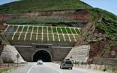 Chormaghzak  Tunnel