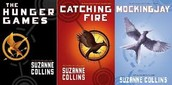 Hunger Game Series