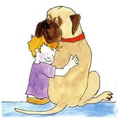 Henry and Mudge by Cynthia Rylant