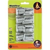 Wet Fire Starters