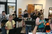 Award Winning Band Program