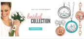 Create a locket personalized for your Bridesmaids