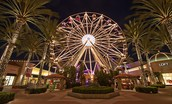 The Awesome Ferris Wheel
