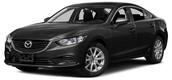 2016 Mazda 6 iSport