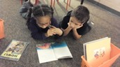 Reading with Partners