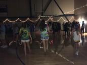 Homecoming Dance!