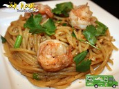 Vietnamese food