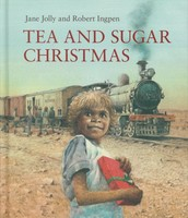 Tea and Sugar Christmas by Jane Jolly and Robert Ingpen