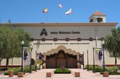 FREE New Year's Day at the Autry Museum
