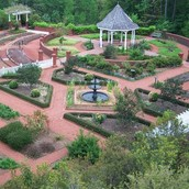 Athens Botanical Gardens