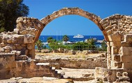 Greek Arch