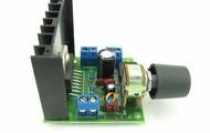 ENTRADAS RCA y Mini Plug