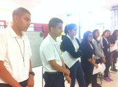 Ways use Philosophical Chairs