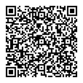 QR Code for Meg Brice's Donors Choose