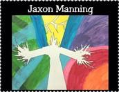 Jaxon Manning