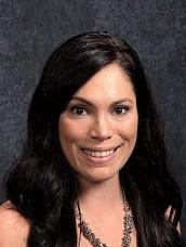 Sarah Lalk, Keynote Presenter