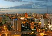 Brasilias Landmarks and Sights