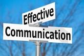 Sucsessful communication
