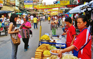 Khaon San Road