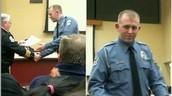 Ferguson Police; Darren Wilson