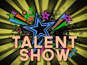 District Talent Show- Cabot Live