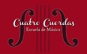 Centro Pedagógico Musical Cuatro Cuerdas