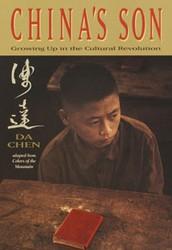 "We Began reading ""China's Son"""
