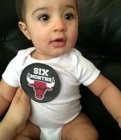 Nehemiah at 6 months