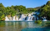 Tourism in Croatia.