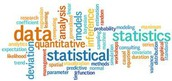 Researchers use a variety of published statisics and nonpublic agency records.