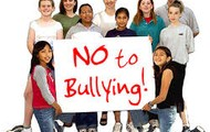 Say no to bulling