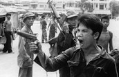 Khmer Rouge Soldiers (Isaacs, Arnold R.)