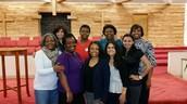 North Texas Fall Mentor Trainings!