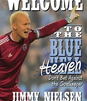 Welcome to the Blue Heaven by Jimmy Nielsen