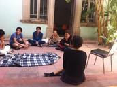 Comunidad de Diálogo