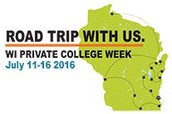 Wisconsin Private College Week set for July