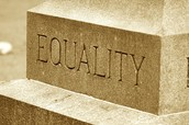 Equality in the United Sates today